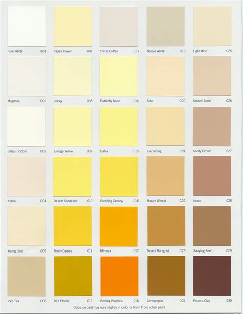 real simple foolproof paint colors for every room in the house dunn edwards exterior paint color chart brown hairs