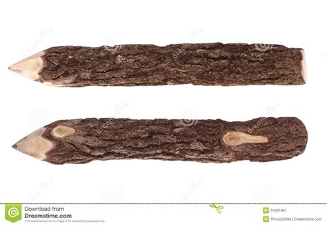 woodworking logs pencil wood bark stock image image of aged draw