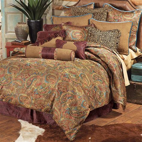 quilt comforter sets king western bedding king size san angelo comforter set lone