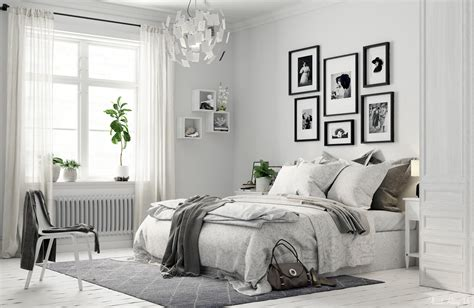 scandinavian bedroom style bedroom scandinavian style