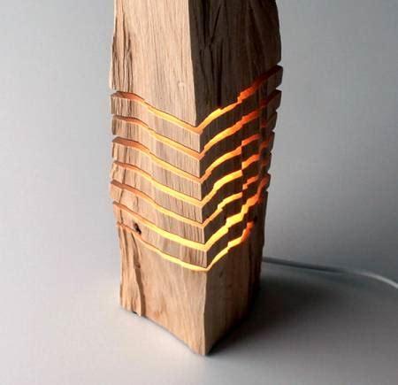 california woodworking sculptural california cedar wood l id lights