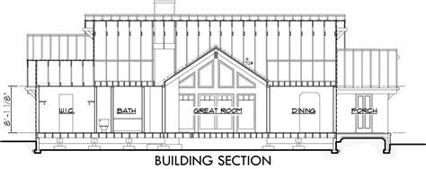 house plans one level one level house plans single level craftsman house plans