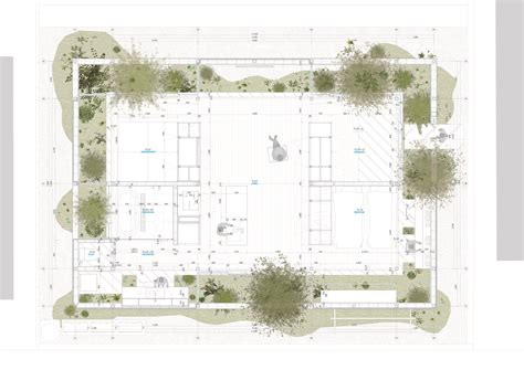 house plans green green edge house ma style architects archdaily