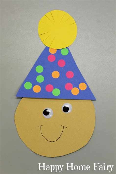happy new year crafts for easy new year s craft for preschoolers happy home