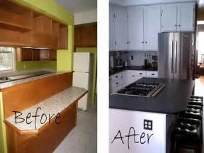 easy kitchen renovation ideas home remodeling small kitchen remodel before and after