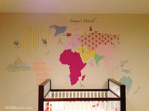 baby wall mural baby wall murals best free home design idea