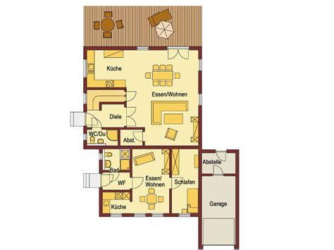 Grundrisse Einfamilienhaus Mit Einliegerwohnung Im Keller