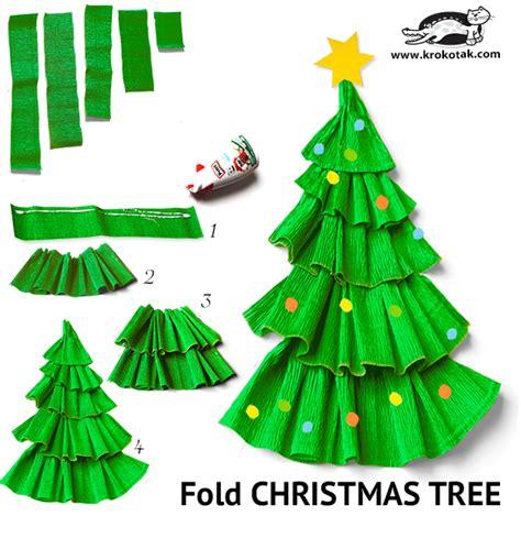 fold tree krokotak fold tree
