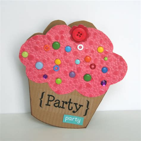 Whatchu Talkin Bout Willis Tutorial Cupcake Card With