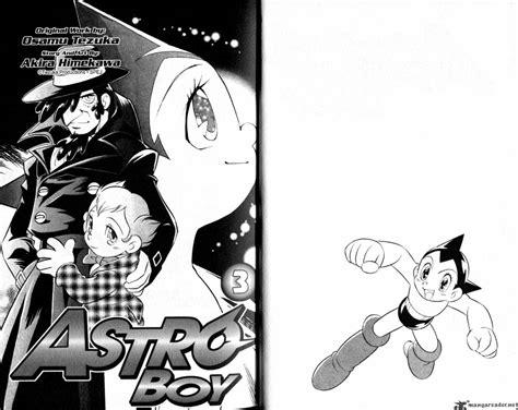 tetsuwan atom astro boy tetsuwan atom 3 read astro boy tetsuwan atom