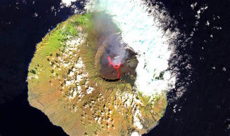 mega tsunami warning disaster warning that could