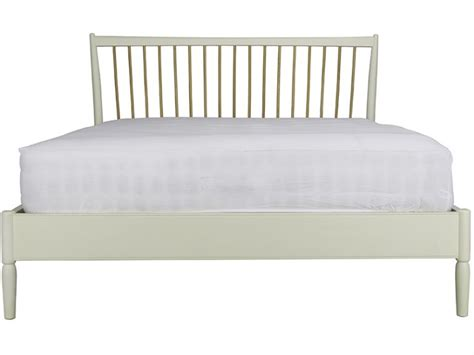 ercol bed frame ercol piacenza 5 0 bed frame longlands