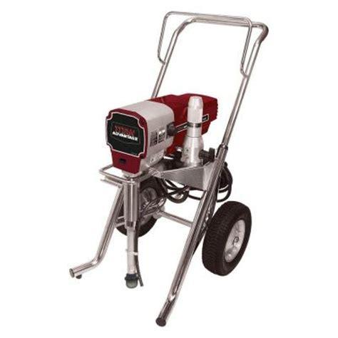 Titan Advantage 1100 Electric Airless Paint Sprayer