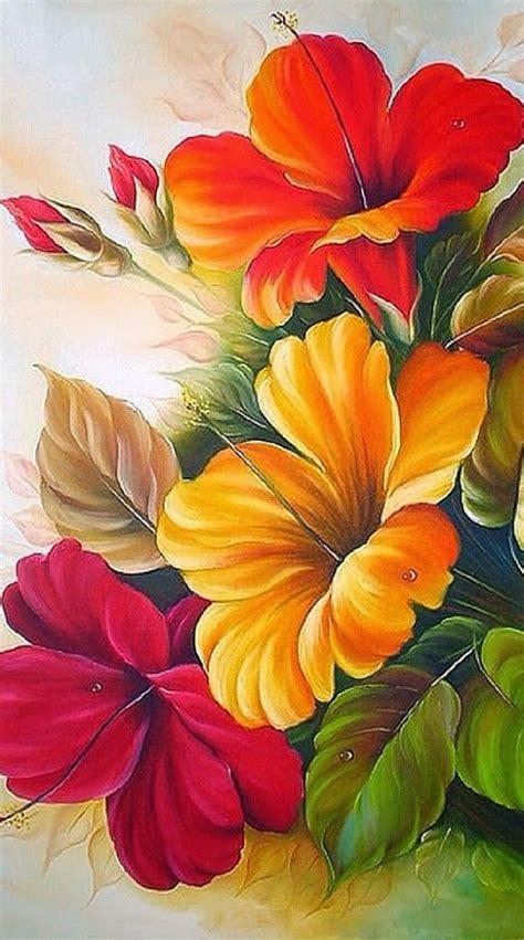 flower painting una flor siempre ilumina nuestra 193 lma as 205 211 tu preciosa