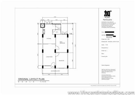 3 Room Flat Floor Plan 3 room hdb interior design for toilets joy studio design