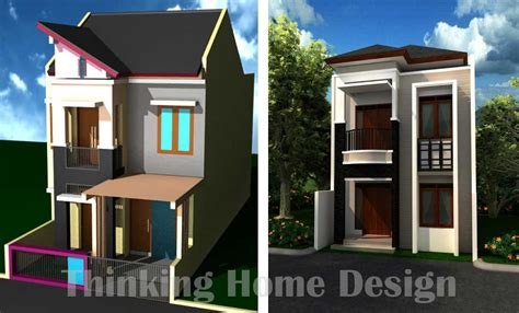 2 story small house plans small two story indian house plans