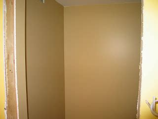 behr paint colors desert camel the basement reno exercise room and washroom painted