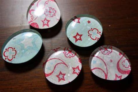 Refrigerator Fridge Magnet Crafts Craft Magnets