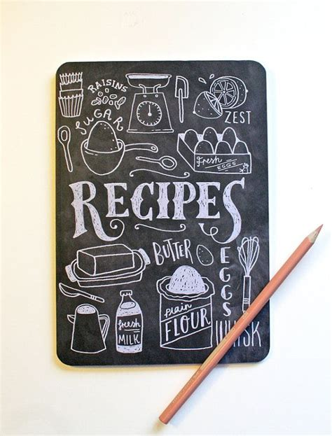 pictures of recipe books best 25 recipe book covers ideas on create a