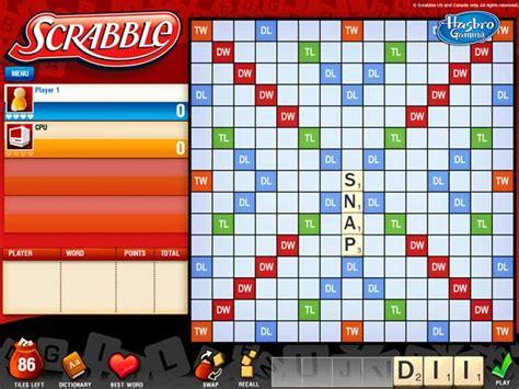 scrabble pc scrabble jeu pc images vid 233 os astuces et avis
