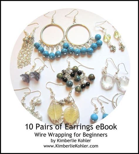 how to learn jewelry 1000 images about how to make earrings on