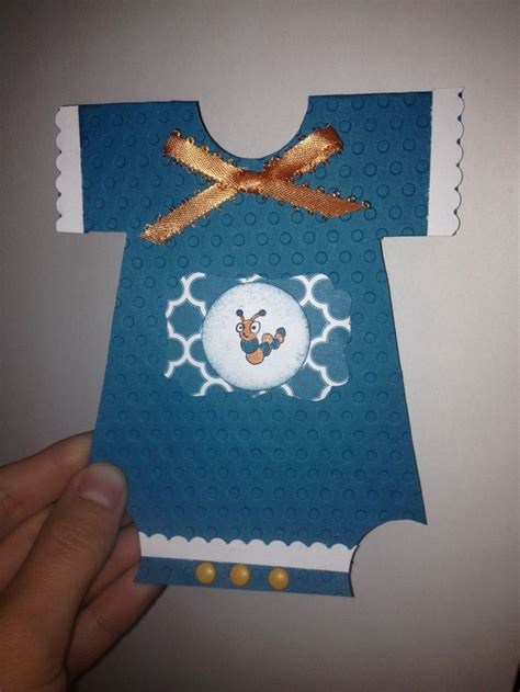 17 best images about onesie card on baby