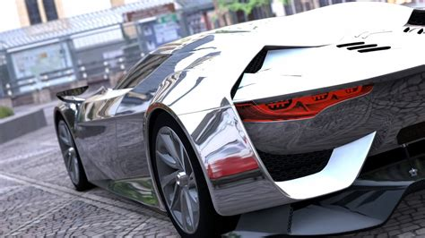Citroen Gt Price by Limited Production Supercar Citroen Gt Must See