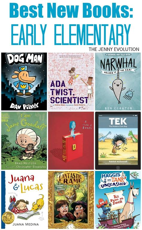 best new picture books best new early elementary reading books the evolution