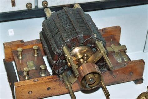 Invention Of Electric Motor by Top 10 Inventions By Nikola Tesla