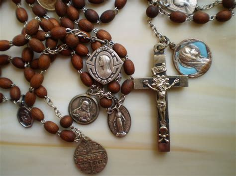 antique rosary collecting antique rosaries summer sale on antique and