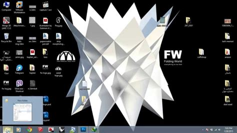 origami software free tutorial origami tessellation software