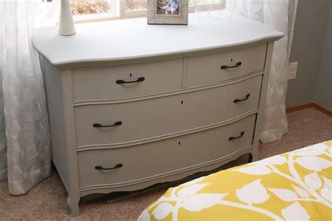Decorating The Dorchester Way Grey Dresser Redo