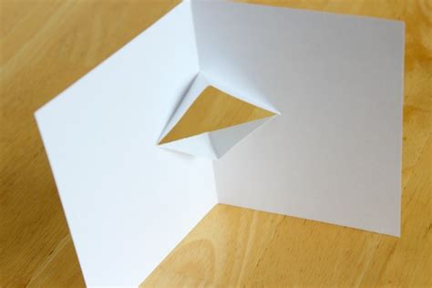 how to make av fold pop up card pop up cards for your make and takes