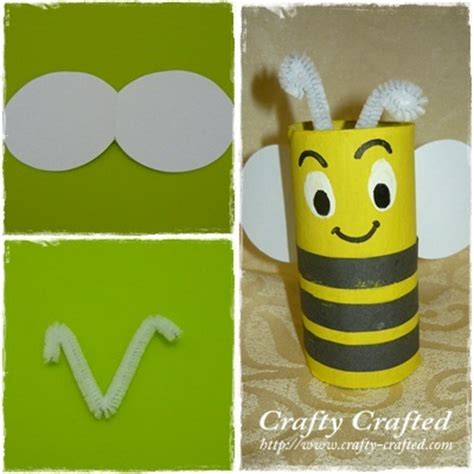 toilet paper roll crafts for preschoolers crafty crafted 187 archive crafts for children