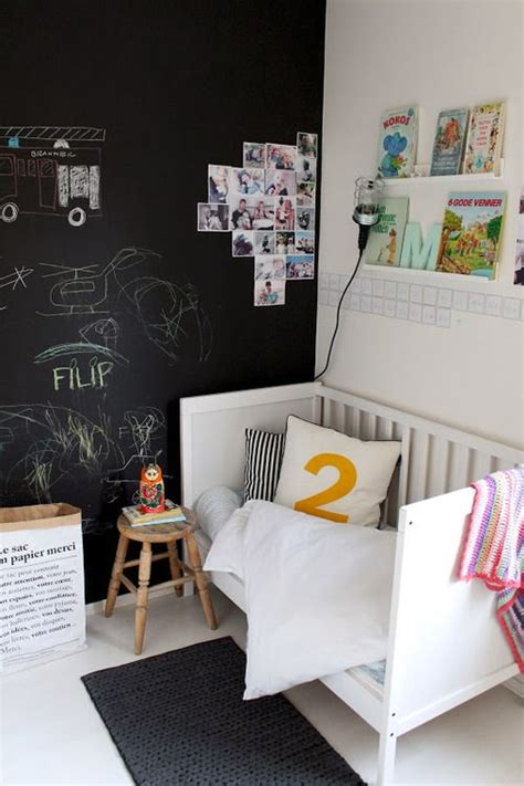 chalkboard for room 33 awesome chalkboard d 233 cor ideas for kids rooms digsdigs