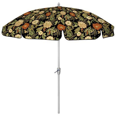 floral patio umbrella floral patio umbrella rainwear