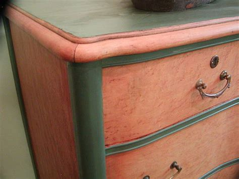 diy chalk paint and stain can you use chalk paint stain without sanding