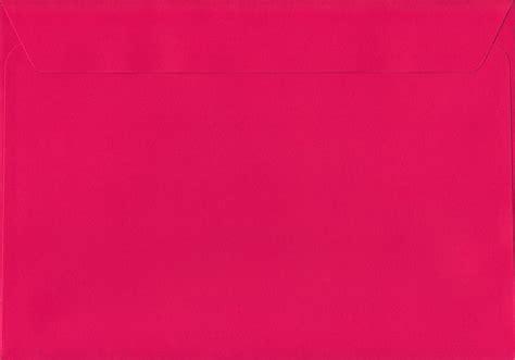 shocking pink shocking pink 162mm x 229mm peel seal 120gsm c5 a5