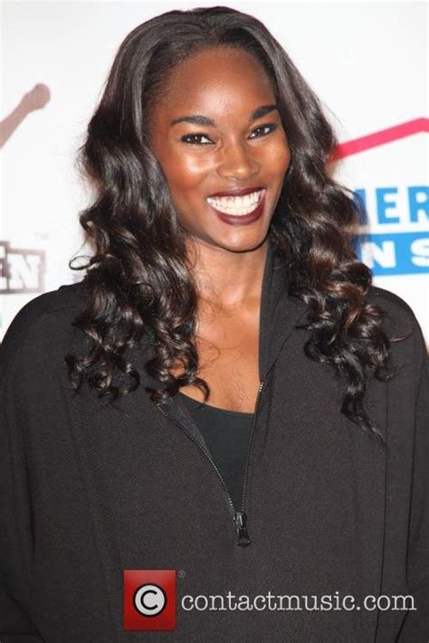 damaris center damaris lewis photos contactmusic