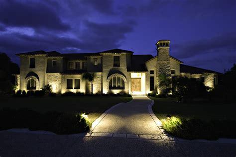 allscape architectual lighting system design