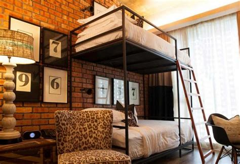 bed adults 17 best ideas about bunk beds on modern