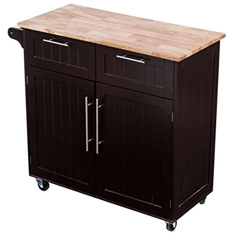 kitchen island rolling cart giantex rolling kitchen cart on wheels cabinet storage cart island heavy duty storage rolling