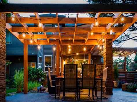 outdoor patio lighting ideas pictures outdoor lighting ideas 28 images outdoor and patio