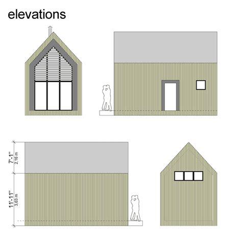 tiny floor plans modern tiny house plans