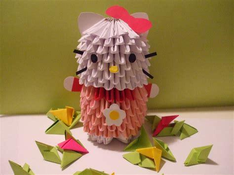 3d hello origami origami 3d hello kit album isabelle 3d origami