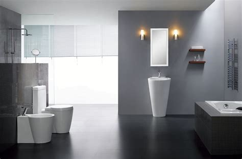 Modern Bathrooms Vanities by Sicilia Modern Bathroom Toilet 27 2 Quot