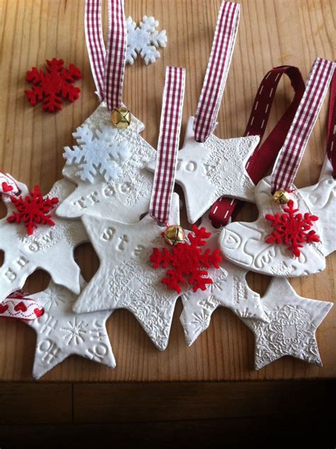 air clay crafts for 236 best images about ornaments and more on
