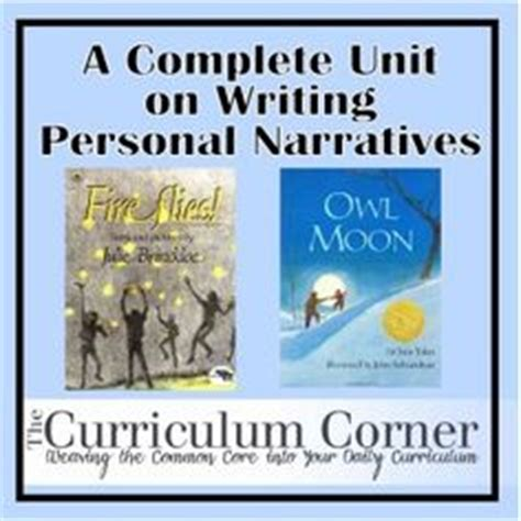 picture books to teach narrative writing 1000 ideas about teaching narrative writing on