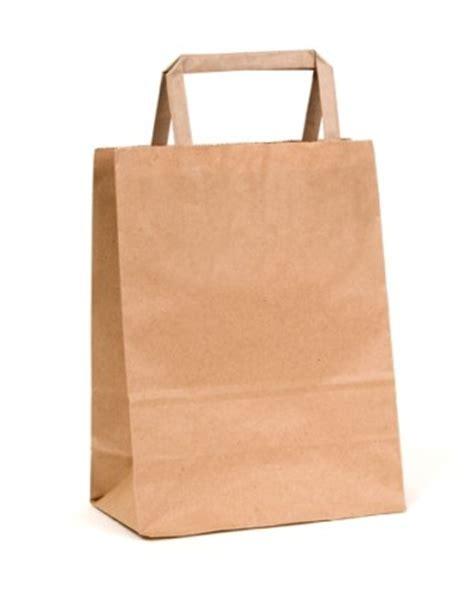 brown craft paper bags brown kraft paper bag