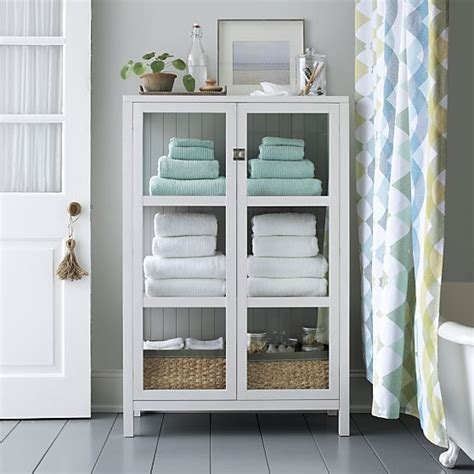 bathroom cabinet for towels best 25 linen cabinet ideas on farmhouse bath